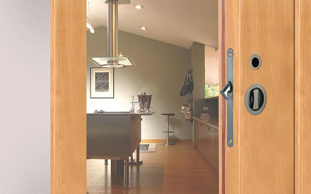thirard serrure encastrer a galandage axe 50 mm. Black Bedroom Furniture Sets. Home Design Ideas